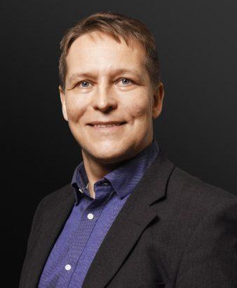 Jukka Mustonen