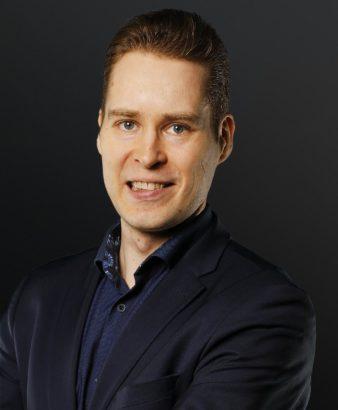Timo Välenoja