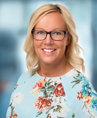 Karin Handin